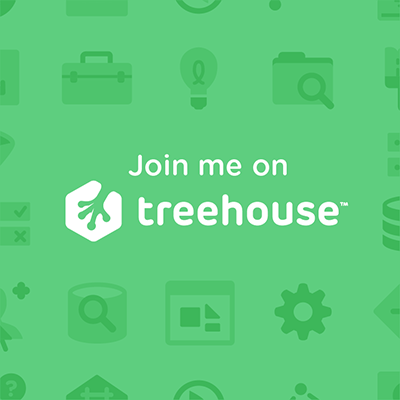 50% off your first month at Treehouse